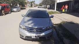 Honda City 2013 Nafta