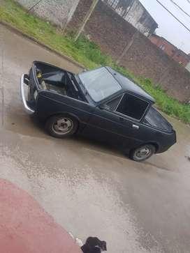 Fiat 133 vendo permuto veo todo