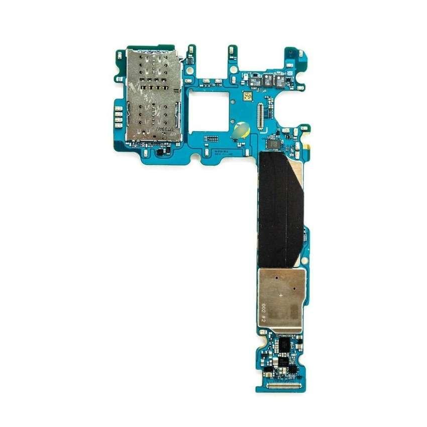 Placa Samsung Galaxy S8 64gb Libre 0
