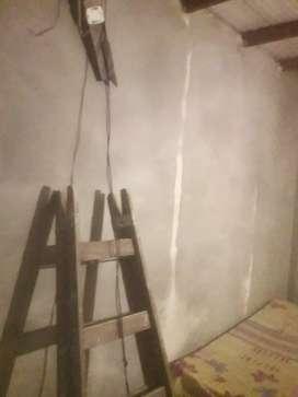 Trabajo de contrucion plomeria durlok colocacin de membrana pintura