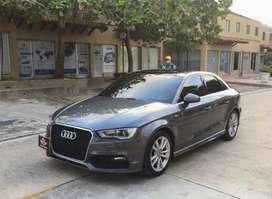 Audi A3 S Line 1.8 TFSI