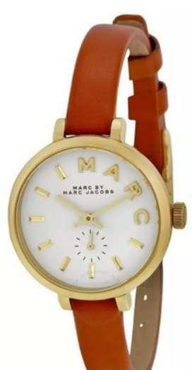 Vendo o permuto Reloj Dama Marc Jacobs Original