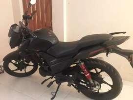 Vendo moto akt modelo CR4 125 Nueva 3.500.000