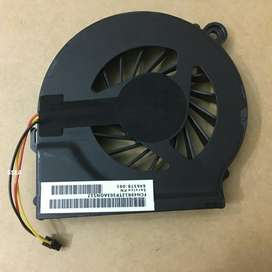 Fan Cooler para Laptop Compag Cq42 Y Hp