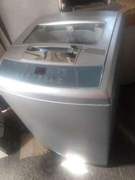 Oferta lavadora Challenger digital usada 28 libras  buena