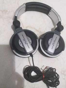 Audifonos American Audio