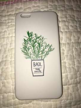 Case iPhone 6S Plus