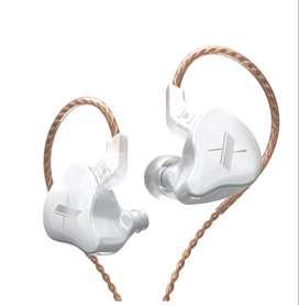 Audífonos Kz Edx Monitores In Ear Hifi