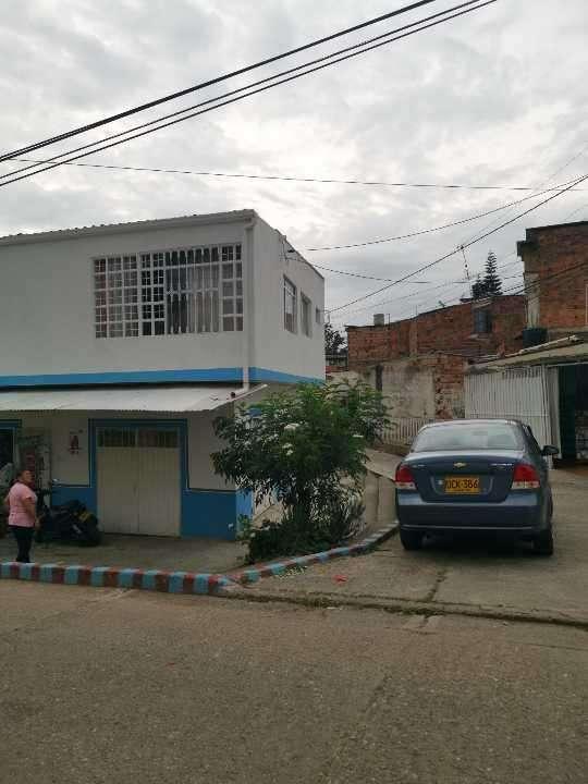 Casa comercial rentable - wasi_1545981 0