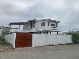 Alquiler casa vacacional salinas