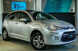 CITROEN C3 1.5 TENDANCE PACK SECURE 2016