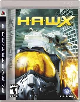 Ps3 Tom Clancy's HAWX