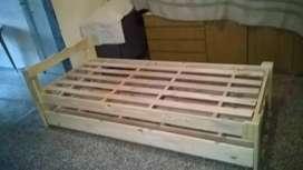Cama marinera y cama nido envío gratis