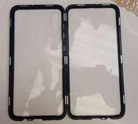 Carcasa Magnetica Samsung A70