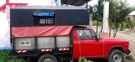 Vendo camioneta  chevrolet isuzu
