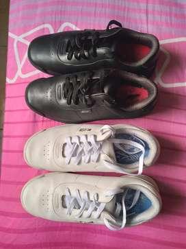 Zapatos verlon como nuevos