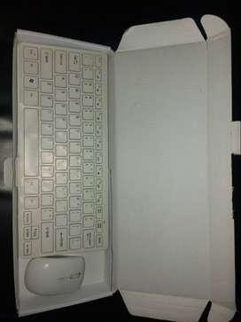 Se venden teclados inhalambricos