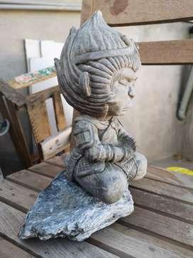 Budas para  adorno para el acuario o estanque