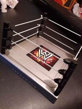 Ring de Lucha libre WWE