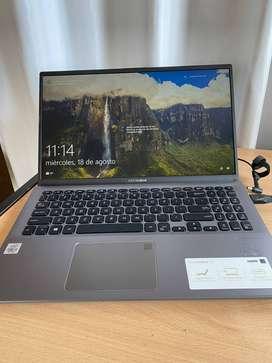 Vendo notebook asus vivobook i3 8gb