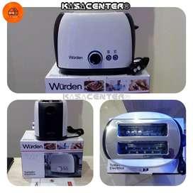 Tostadora Wurder WT-PW2 AC 220V PT 800W