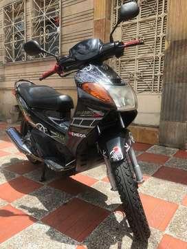 Yamaha Next 115