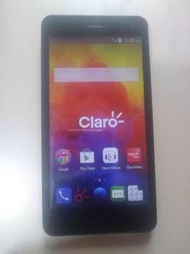 Celular Zte Blade L3 Negro 1 Gb Ram, 8 Gb Almacenamiento