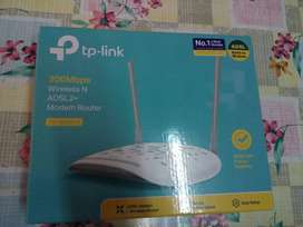 Router Tp-link 300Mbp