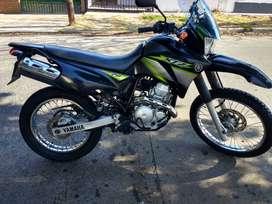 Yamaha xtz 250 excelente estado!!