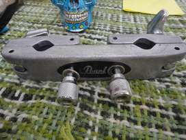 Clamp Pearl Doble Abrazadera