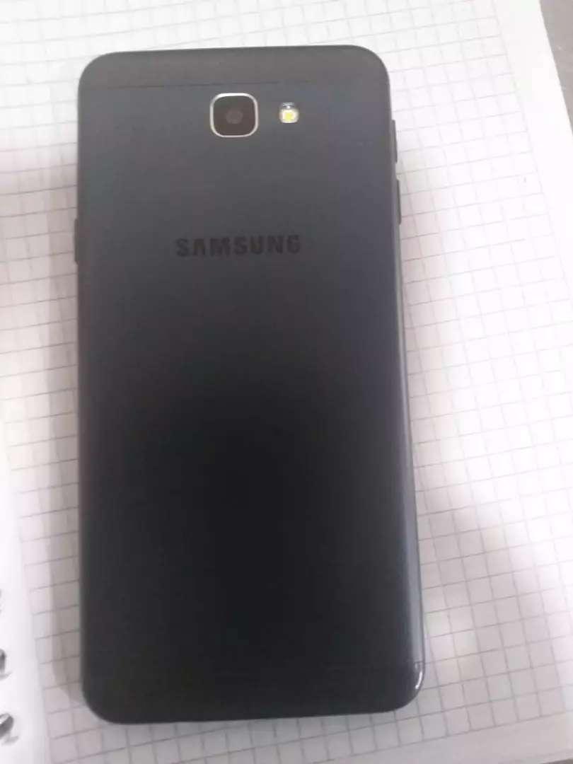 Vendo Samsung J5 0