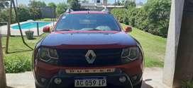 Vendo Renault duster oroch 2.0 outsider plus (Full full)