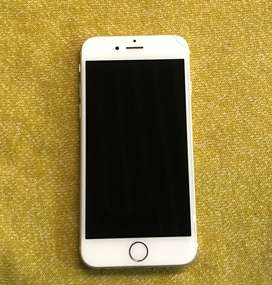 iPhone 6 ( rosado dorado )