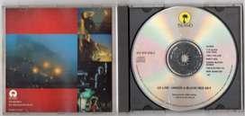 BAJO UN CIELO ROJO SANGRE U2 CD
