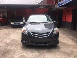 TOYOTA YARIS S 2007 MANUAL PARA INSCRIBIR