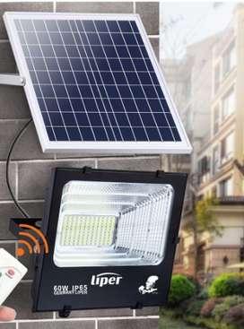 REFLECTOR LED SOLAR 6500K 20W