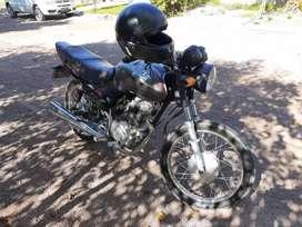 Vendo Moto Zanella RX