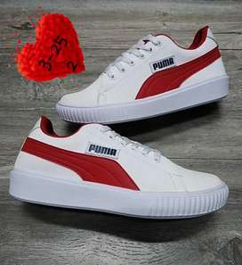 Zapato Tennis Deportivo Puma Para Hombre