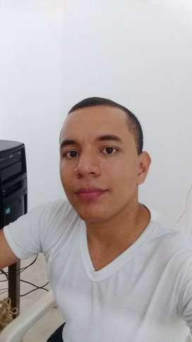 Busco empleo tecnologías de información, sistemas en general