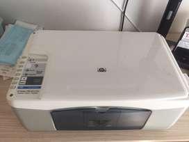 Impresora Hp f380