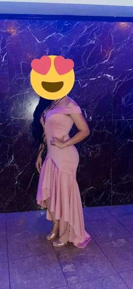 Vestido elegante para mujer
