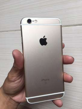 iPhone 6S -DORADO -32GB