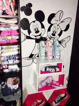 zapatos converse para toda la familia todos los colores y tallas