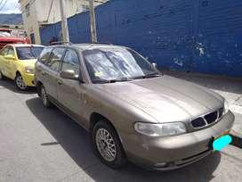 Vendo o permuto Daewoo Nubira 1999