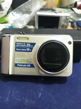 Camara Sony Dsc h70 Cargador Generico