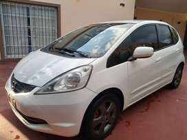 Honda Fit Lx 2010 full impecable