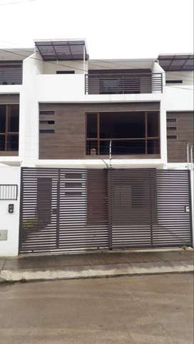 Casas en venta, sector Machangara