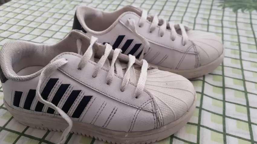 Zapatillas niño 0