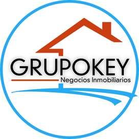 """""""GRUPOKEY INMOBILIARIA"""" CORRIENTES 1122"""