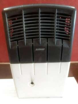 calefactor surrey sin salida 3000 kcal